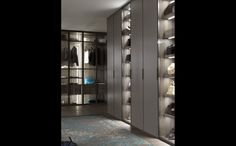 42 Best Walk-in Closet Ideas images in 2019  fa002d4d102
