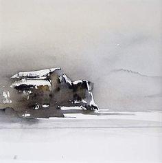 Utställningar i Stockholm - Konst i Stockholm   Lena Amstrand