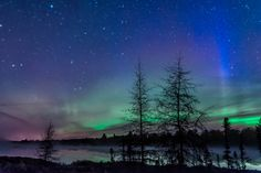 News - Five photos: The night sky - The Weather Network