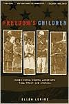 Students will explore the contribution of young people to the Civil Rights Movement by reading, Freedom's Children,  and recognizing that any individual, regardless of age, has the power to help bring about social change.  In groups, students will prepare a presentation on an assigned chapter of the book that they will teach to classmates.   ELA Literacy: RI. 8.1, 8.6, and 8.7 and ELA Literacy: SL. 8.1C and 8.1D and ELA Literacy RH6-8: 1 and 7 ~ By Nellianne P