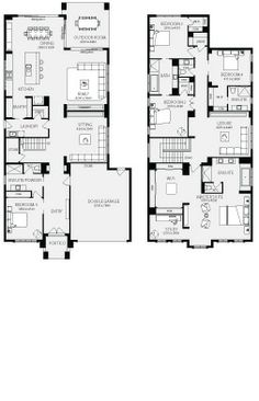 Triple wide mobile home floor plans we offer a complete for Interactive office floor plan