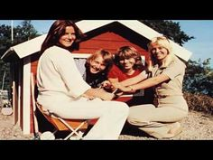 The Way Old Friends Do - ABBA -  [High Definition]