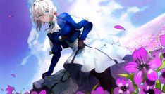 Violet Evergarden || Violet