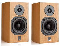 ATC SCM7 Entry Series Speakers