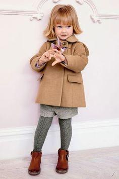 Acheter Manteau à fermeture croisée (3 mois - 6 ans) disponible en ligne dès…