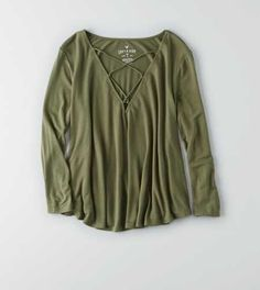 AEO Soft & Sexy Swing T-Shirt