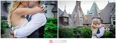 Mariage / Wedding – Fairmont Château Frontenac and Citadelle de Québec –…