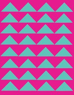 """Neon Pattern 1"""