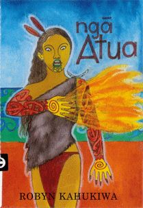Nga Atua - Maori Gods by Robyn Kahukiwa (Hardback) Moving To New Zealand, Children's Book Writers, Great Warriors, Truth And Justice, Maori Art, Children's Picture Books, Children's Literature, Deities, Mythology
