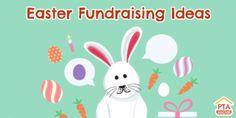 PTAsocial Blog - PTA Spotlight On: Easter Fundraising Ideas