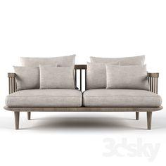 Fly SC3 Sofa outdoor