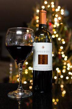 Phebus Red Wine Blend