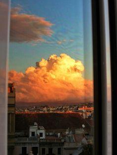 Desde mi ventana