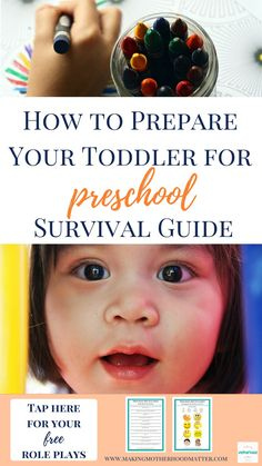 Entering preschool can be a nerve-racking time for toddlers and parents. A common misconception is that the main skills toddlers need to…