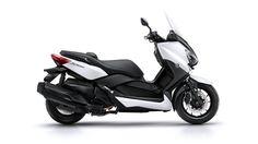 X-MAX 400 / ABS 2016 Gegevens & technische specificaties - Scooters - Yamaha Motor Belgie