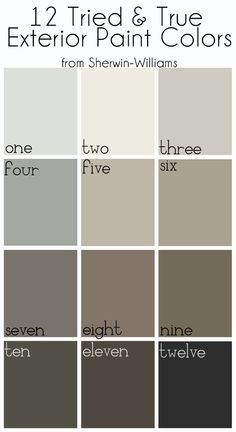 1000 Ideas About Intellectual Gray On Pinterest Sherwin William Paint Colors And Exterior Paint