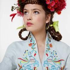 Piroshka fashion