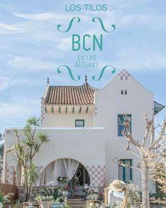9, 10, 11 de maig - @Bcn En Las Alturas