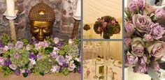 Nottingham's Leading Wedding Flower Specialist