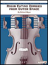 Shop and Buy Curse Of The Rosin Eating Zombies From Outer Space sheet music. Orchestra sheet music book by Richard Meyer: Highland/Etling at Sheet Music Plus: The World Largest Selection of Sheet Music. Sheet Music Store, Sheet Music Book, Hungarian Dance, Masterpiece Theater, Printable Sheet Music, Conductors, Nocturne, Classical Music, Outer Space