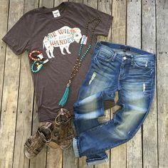 #BeWildAndWander #Top $36.99 S-XL #FlyingMonkey… This shirt!