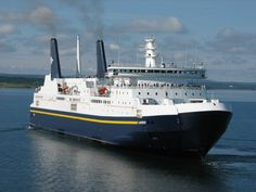 Ferry to Nova Scotia from Newfoundland