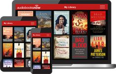 Listening has Never Been More Convenient and Affordable Get off your first audiobook. Nook Apps, Who Is Jesus, Best Audiobooks, All Things Work Together, John Grisham, Never Stop Learning, James Patterson, Nicholas Sparks, Family Love
