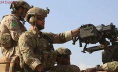 Estados Unidos mata por error a 18 milicianos sirios de las fuerzas aliadas