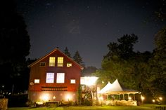 Another Special Wedding Night at The Spirit Horse Farm