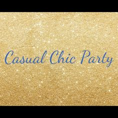 The theme is here  Casual Chic Party theme Come join me and my other fab co-hosts @dimatteo, @schlieves, @s_f, and @sarenagirl the day after Valentine's Day February 15th 7pm(10pm est.) for the hottest party on a Monday. I'm so excited to be co-hosting my very first Posh party. I'm looking forward to selecting host picks as well . please like and share as I'll be checking out your closets Missguided Dresses Midi