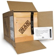 Man Crates: Awesome gifts for guys