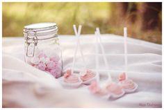 ciastka - lizaki - w sam raz na przyjęcie weselne