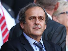 Michel Platini appeal against eight-year ban to be heard by Fifa | News & Comment | Sport | The Independent