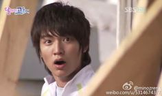 Lee Min Ho, Mackerel Run.
