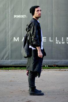 Mateusz, 23 - ŁÓDŹ LOOKS www.facebook.com/lodzlooks #fashionweekpoland #fashionphilosophy #lodz #lodzlooks #fashionweek