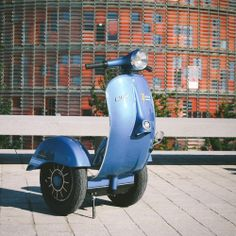 You have to admit, this at least looks better than your average Segway!  http://www.supercompressor.com/rides/zero-scooter-the-spanish-built-vespa-segway?utm_source=scnews&utm_medium=email&utm_campaign=digest_2.12.14_vaporizer_%2B_inhaler_