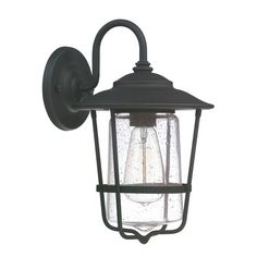 Found it at Wayfair - Glen 1 Light Outdoor Wall lantern