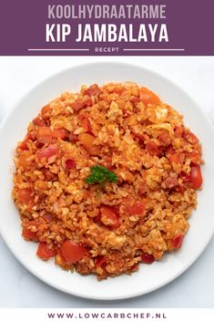 Super Healthy Recipes, Low Carb Recipes, Asian Recipes, Ethnic Recipes, Low Carb Keto, Fried Rice, Clean Eating, Diet, Food