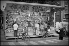 Gent (B), Brabantdam, 2013/06/16 | by Geert Haelterman