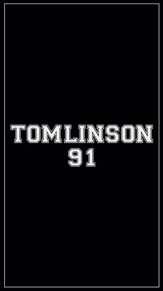 For all those mrs. Tomlinson's out there