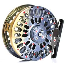 hatch outdoors | premium fly reels | outfitters saltwater fishing, Fishing Reels
