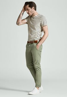 Nice style by Selected Homme.