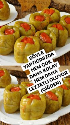Healthy Food List, Healthy Eating Habits, East Dessert Recipes, Crab Stuffed Avocado, Cottage Cheese Salad, Turkish Recipes, Ethnic Recipes, Salad Dishes, Roasted Meat