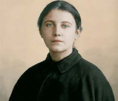 Born in Camigliano, Italy as Maria Gemma Umberta Pia Galgani, the devoutly Catholic Gemma first showed signs of stigmata at age 21. Reportedly, she'd received a mystical visitation from Jesus, the Virgin Mary, angels, and saints. Painful wounds appeared on her palms, feet, and chest, gouges on her forehead (from the Crown of Thorns), and whip marks on her back. Blood flowed from the stigmata from 11:00 PM every Thursday evening until 3:00 PM Friday afternoon. She kept her pain secret for a…