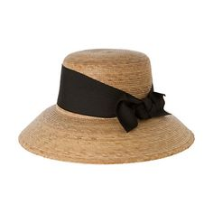 Somerset hat by Terrain. Reminds me of Lily's hat on Hell on Wheels but a little more modern.