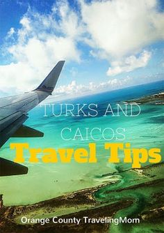 Heading to Turks & Caicos? You'll need these 10 tips for traveling to Turks and Caicos!
