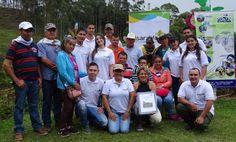 Risaralda capacita a productores en buenas prácticas en la producción agropecuaria