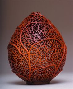 Fennell - super intricate wood work
