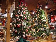 Image Search Results for Bronner Christmas trees