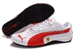 http://www.footlocker.pro/new-womens-puma-ferrari-910-white-red.html NEW WOMENS PUMA FERRARI 910 WHITE RED Only 64.22€ , Free Shipping!
